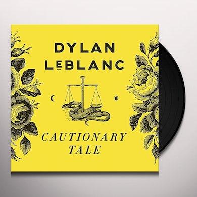 CAUTIONARY TALE Vinyl Record