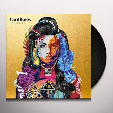 Cardiknox PORTRAIT Vinyl Record