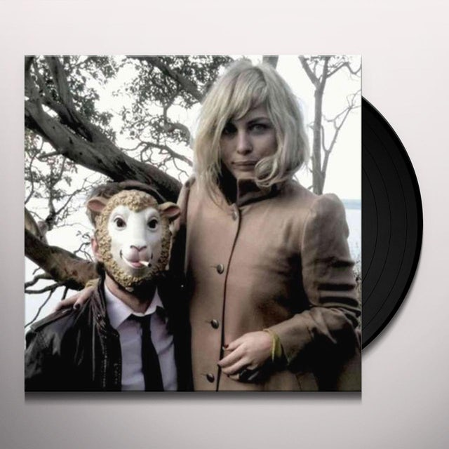 The Head and the Heart Vinyl Record