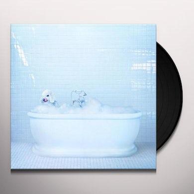 Frankie Cosmos VESSEL Vinyl Record