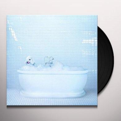 Frankie Cosmos VESSEL (LOSER EDITION) Vinyl Record