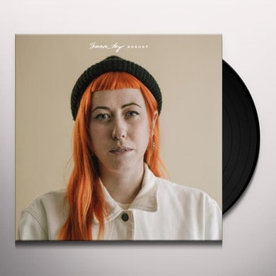 Shannon Lay AUGUST Vinyl Record