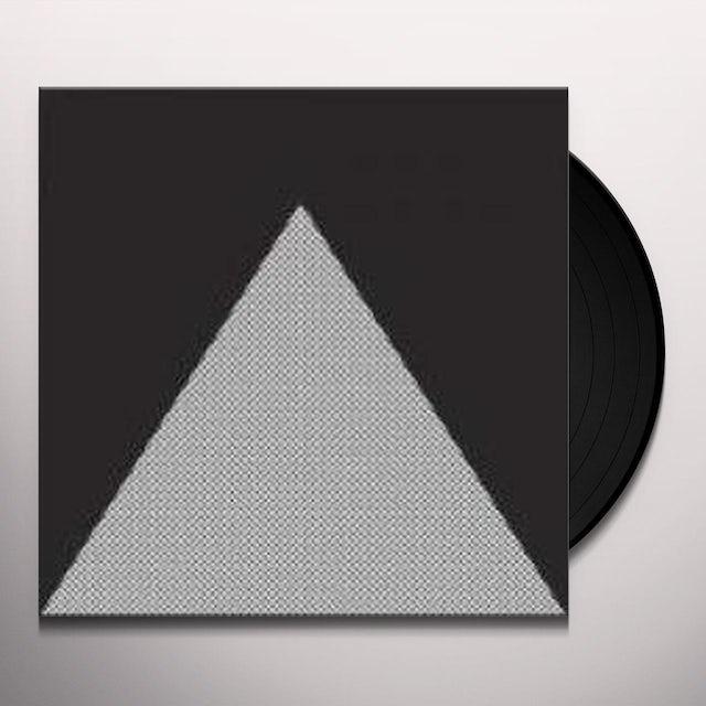 Alps EASY ACTION Vinyl Record