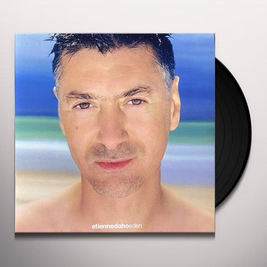 Etienne Daho EDEN Vinyl Record