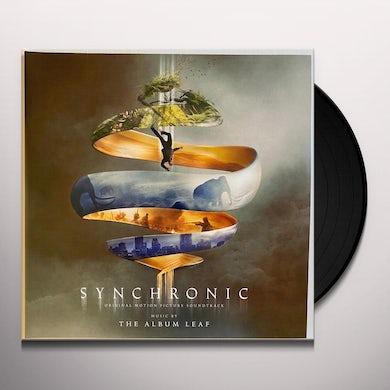 The Album Leaf SYNCHRONIC (Original Motion Picture Soundtrack) (2 LP) Vinyl Record