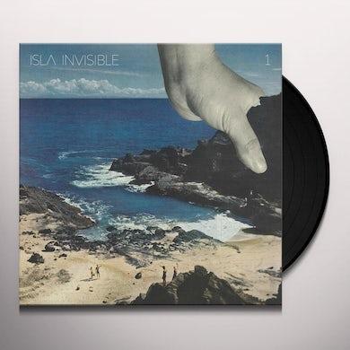 Isla Invisible EP 1 Vinyl Record