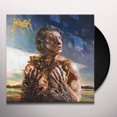 Havok V. Vinyl Record