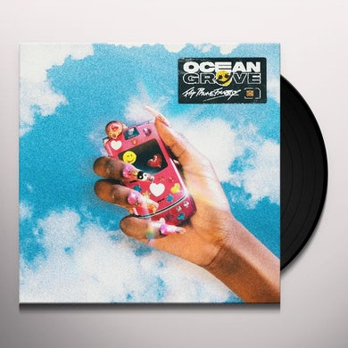 Ocean Grove FLIP PHONE FANTASY Vinyl Record