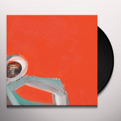 ATTERRISSAGE Vinyl Record