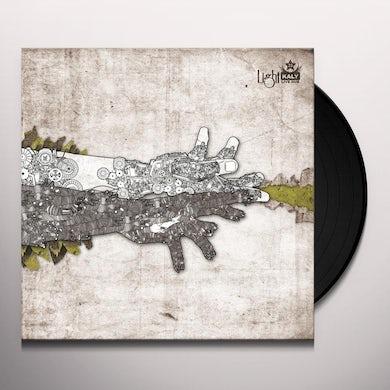 Kaly Live Dub LIGHT Vinyl Record