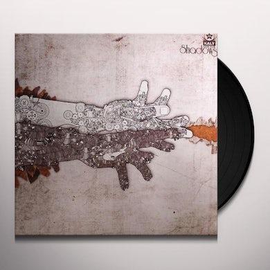 Kaly Live Dub SHADOWS Vinyl Record
