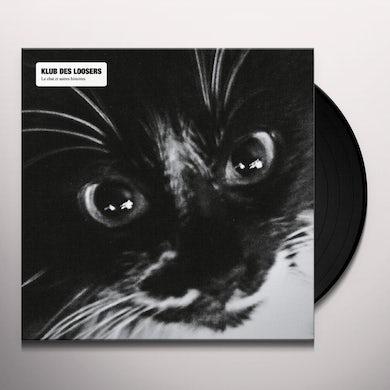 LE CHAT ET AUTRES HISTOIRES Vinyl Record