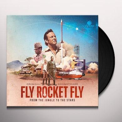 Fly Rocket Fly: Jungle To The Stars / O.S.T. FLY ROCKET FLY: JUNGLE TO THE STARS / Original Soundtrack Vinyl Record