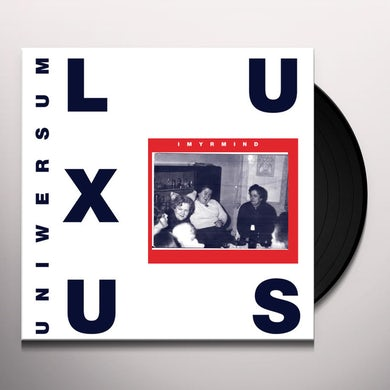 IMYRMIND UNIWERSUM LUXUS Vinyl Record