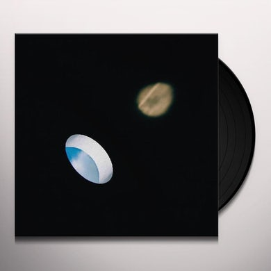 Michael Price TENDER SYMMETRY Vinyl Record