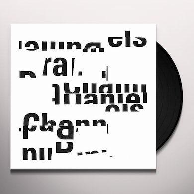 Daniel Brandt CHANNELS Vinyl Record