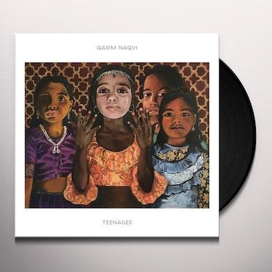 TEENAGES Vinyl Record