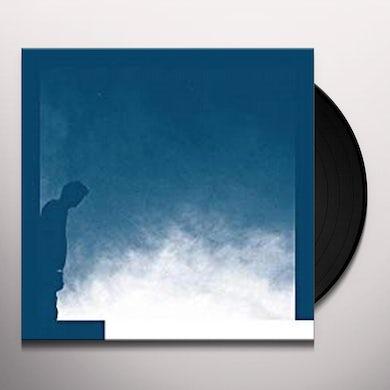 David Allred TRANSITION Vinyl Record