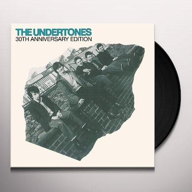 The Undertones Vinyl Record