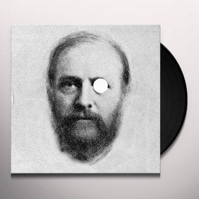 Saffronkeira AUTOMATISM Vinyl Record