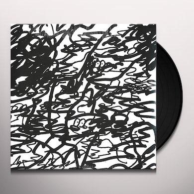 LUCI NEU HOUSE Vinyl Record