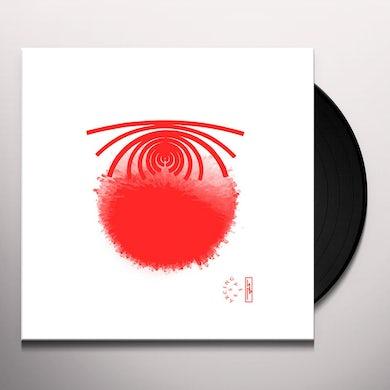 Cassegrain ARCS 08 Vinyl Record