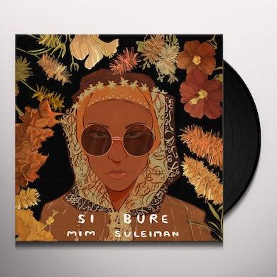 Mim Suleiman SI BURE Vinyl Record