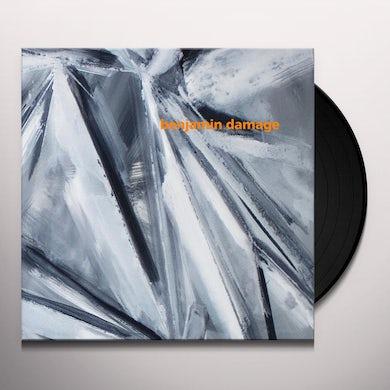 Benjamin Damage OVERTON WINDOW Vinyl Record