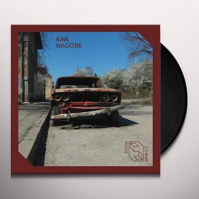Kink NAGORE Vinyl Record