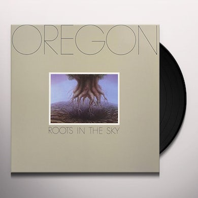 Oregon ROOTS IN THE SKY Vinyl Record