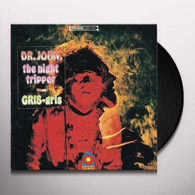 Dr. John GRIS / GRIS Vinyl Record