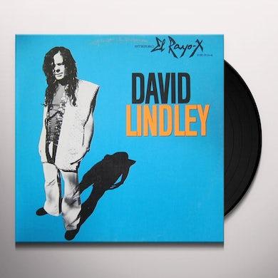 David Lindley RAYO-X Vinyl Record
