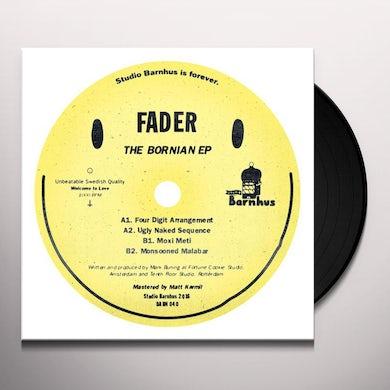 Fader BORNIAN Vinyl Record