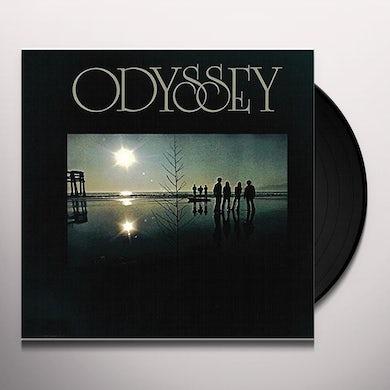 ODYSSEY Vinyl Record