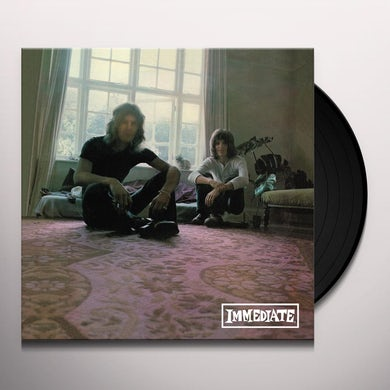 Humble Pie TOWN & COUNTRY Vinyl Record