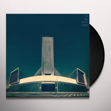 Tea Street Band Vinyl Record - UK Release