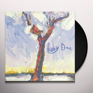 Baby Dee LOVE'S SMALL SONG Vinyl Record