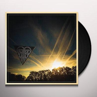 RAKETKANON RKTN #3 Vinyl Record