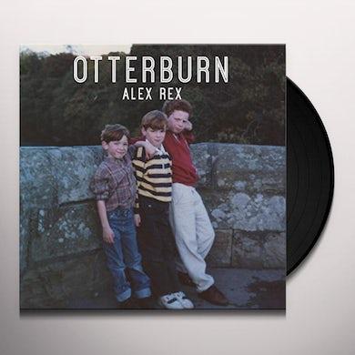 Alex Rex OTTERBURN Vinyl Record