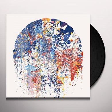 Max Cooper ONE HUNDRED BILLION SPARKS REMIXED Vinyl Record