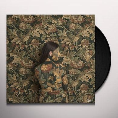 IN PLAIN SIGHT (DARK GREEN VINYL) Vinyl Record
