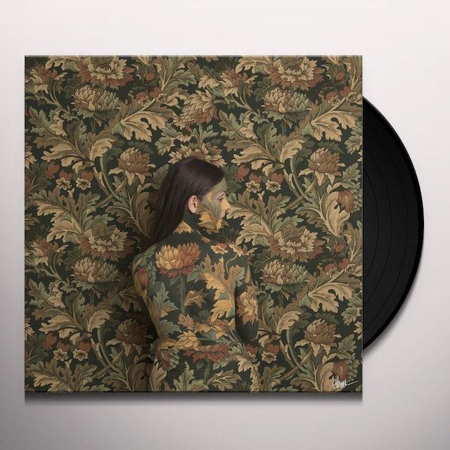 Honeyblood IN PLAIN SIGHT (DARK GREEN VINYL) Vinyl Record
