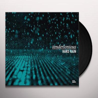 HARD RAIN Vinyl Record