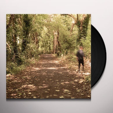 HOW TO DISAPPEAR Vinyl Record
