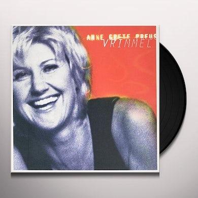 Anne Grete Preus VRIMMEL Vinyl Record