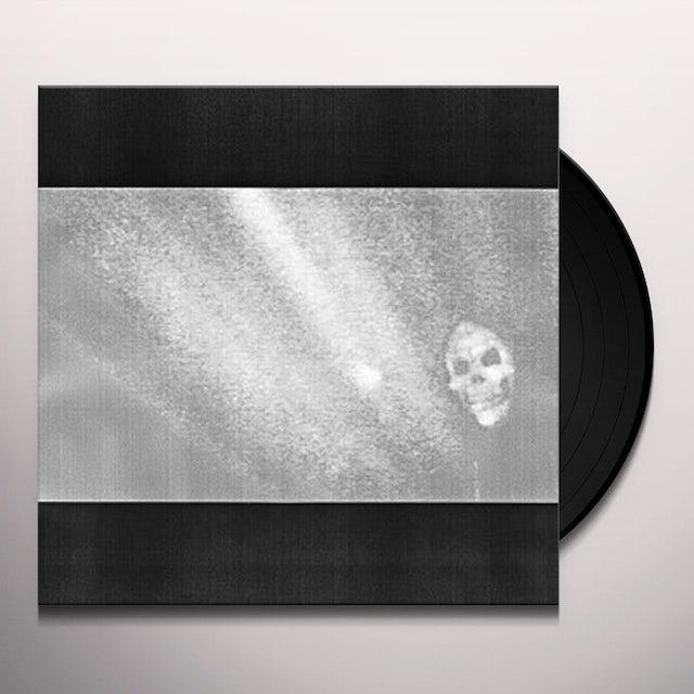 Sealings I'M A BASTARD Vinyl Record