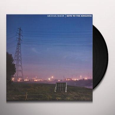 Michael Baker KEYS TO THE KINGDOM Vinyl Record