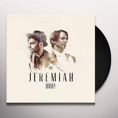 JEREMIAH BROTHERS Vinyl Record