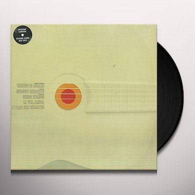 Sergio Endrigo / De Moraes / Ungaretti LA VITA AMICO E L'ARTE DELL'INCONTRO Vinyl Record