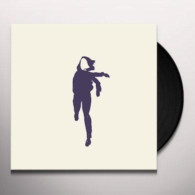 Ride WEATHER DIARIES Vinyl Record